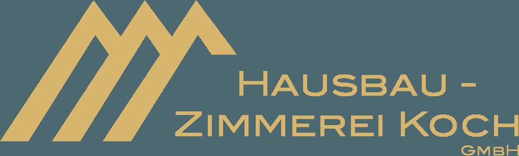 Hausbau-Zimmerei Koch GmbH